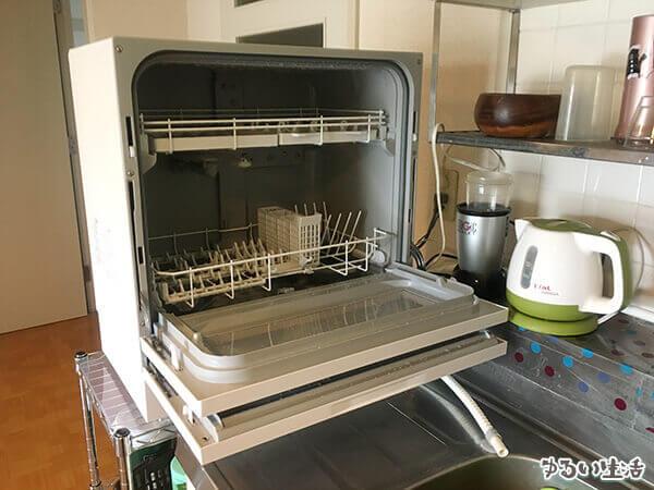 パナソニック食洗機 NP-TH1